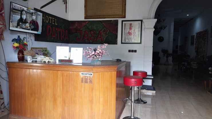 LOBBY Hotel Patra Jasa Kotamobagu