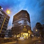 EXTERIOR_BUILDING Izumi Hotel Bukit Bintang - Buy Now Stay Later