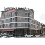 EXTERIOR_BUILDING Country Hotel Klang - Buy Now Stay Later
