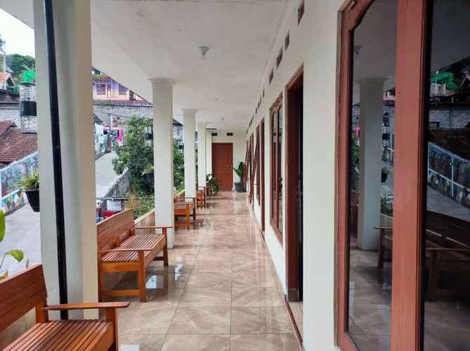 LOBBY Hotel Nakula Sadewa 2 Bandungan