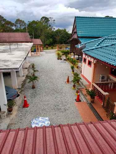 EXTERIOR_BUILDING Seri Tanjung Homestay