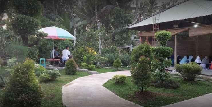 LOBBY Avicenna 1 Guesthouse