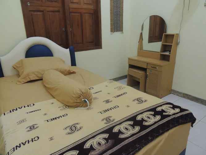BEDROOM Avicenna 3 Guesthouse