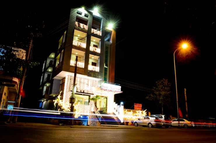EXTERIOR_BUILDING Thanh Binh Hotel Lagi