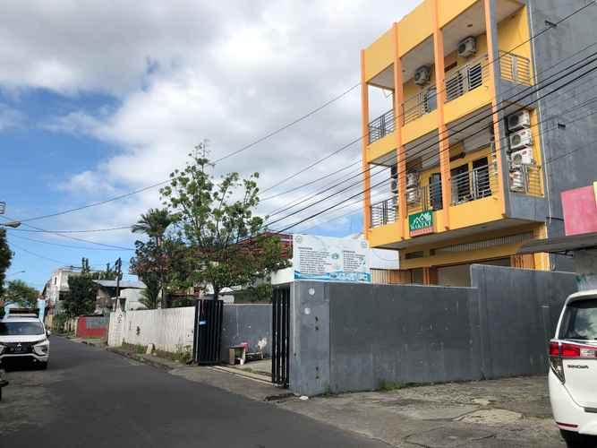 EXTERIOR_BUILDING OYO 90345 Wakeke Residence
