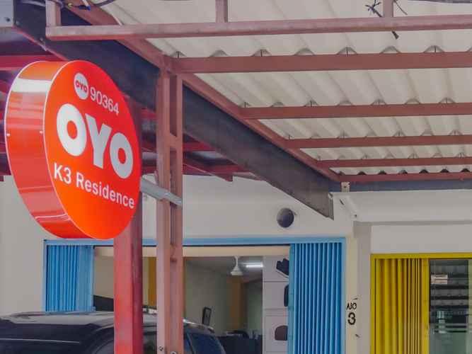 EXTERIOR_BUILDING OYO 90364 K3 Residence