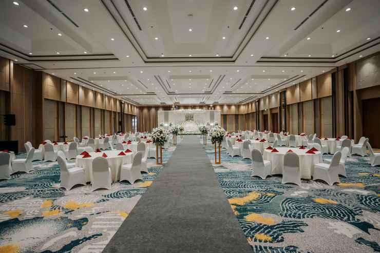 FUNCTIONAL_HALL Luwansa Hotel and Convention Center Manado