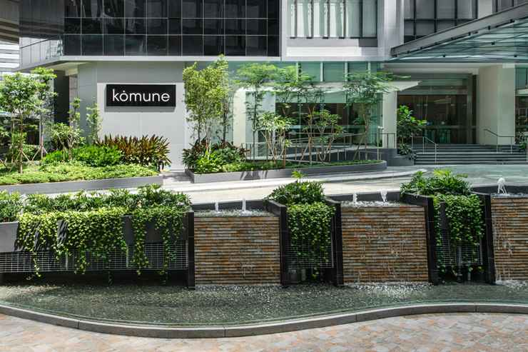 EXTERIOR_BUILDING Komune Living - Buy Now Stay Later