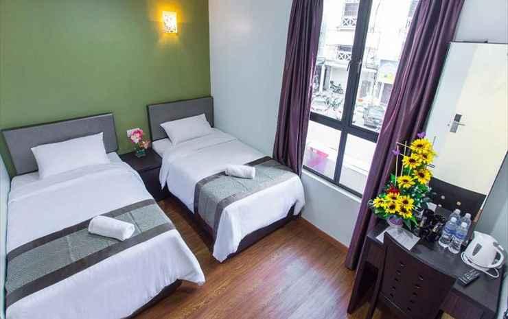 Hotel Zamburger Ledang Utama Johor - Super Deluxe Room