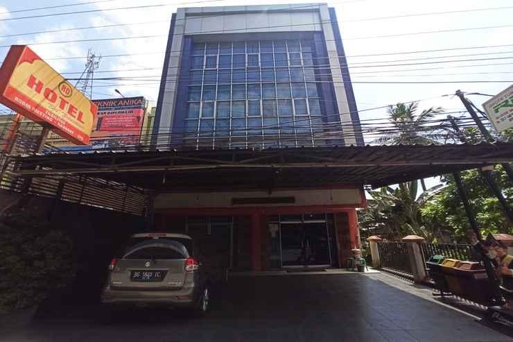 EXTERIOR_BUILDING OYO 90390 Hotel Rd Premium