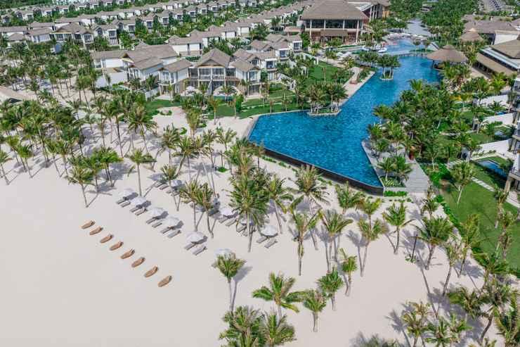 EXTERIOR_BUILDING New World Phu Quoc Resort