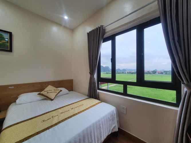 BEDROOM Nhà Nghỉ Tam Coc Relax