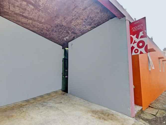 EXTERIOR_BUILDING OYO 90406 Joqueen Rooms