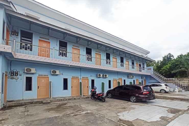 EXTERIOR_BUILDING SPOT ON 90433 Serasi Kost