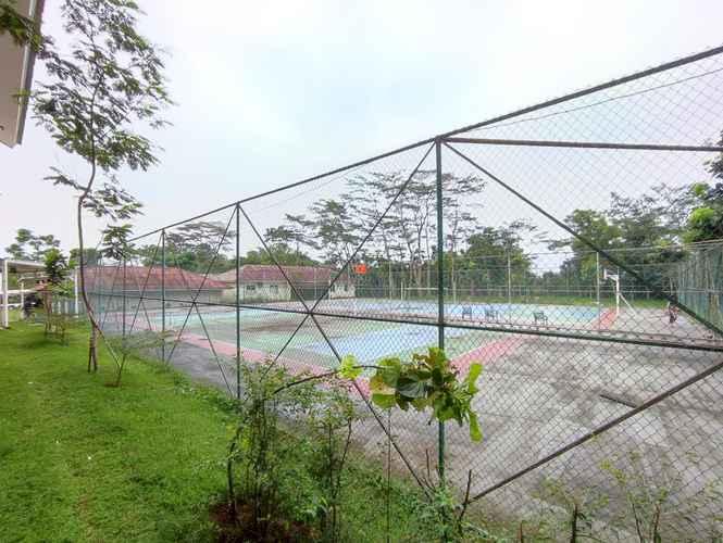 SPORT_FACILITY Green Forest Resort Villa