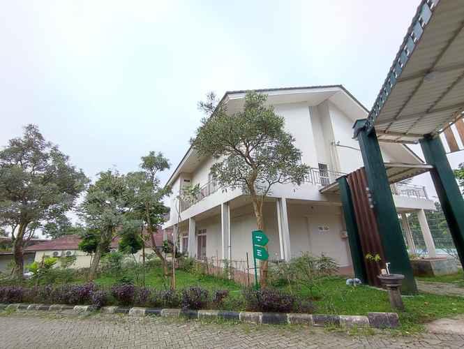 EXTERIOR_BUILDING Green Forest Resort Villa