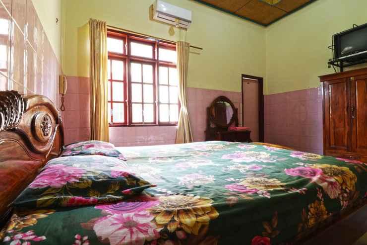 BEDROOM Hotel Garuda Banyumas