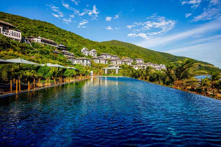 SWIMMING_POOL InterContinental Danang Sun Peninsula Resort, an IHG Hotel