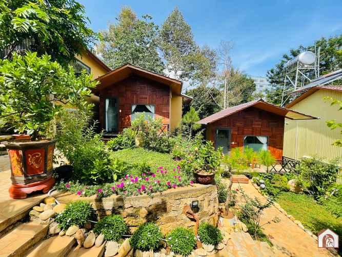 EXTERIOR_BUILDING Bazan Home Gia Lai