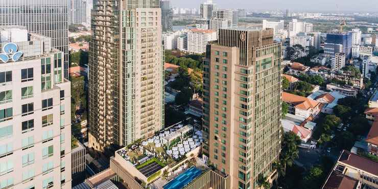EXTERIOR_BUILDING InterContinental Saigon