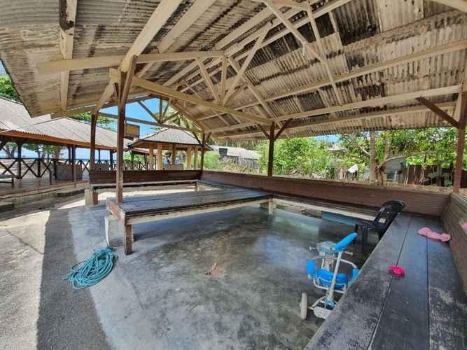 LOBBY Redzwan's Beach Resort