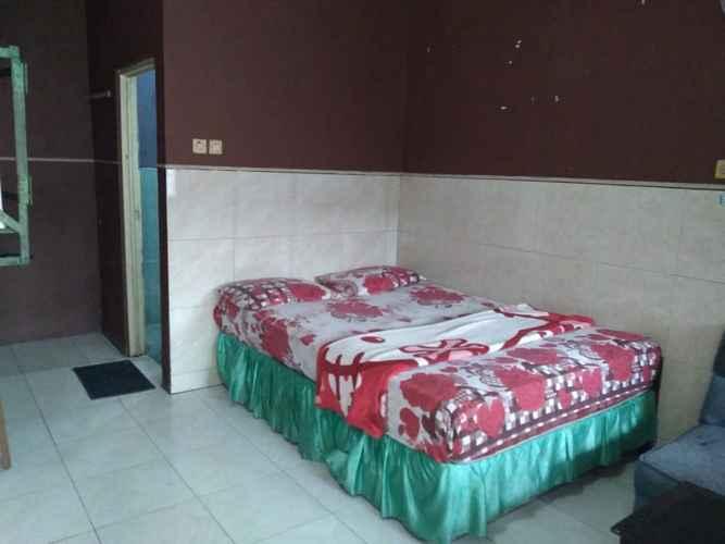 BEDROOM Hotel Yonanda