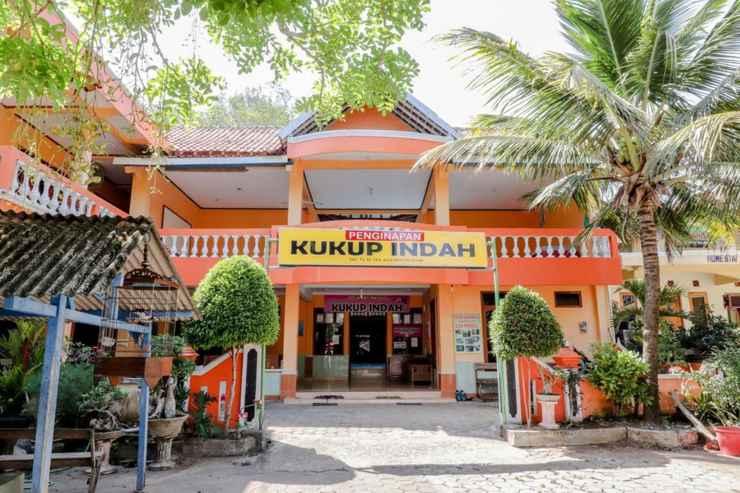 EXTERIOR_BUILDING Hotel Kukup Indah