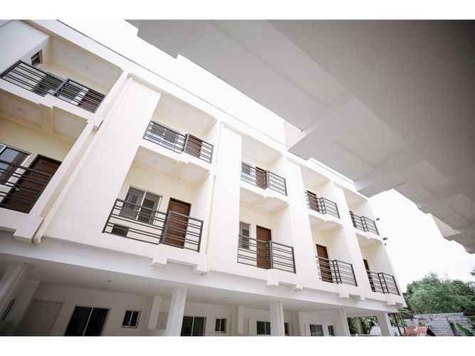 EXTERIOR_BUILDING OYO 789 Abn Residences