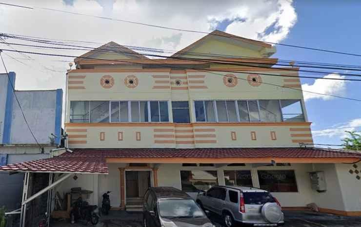 EXTERIOR_BUILDING OYO 90499 Hotel Fortune