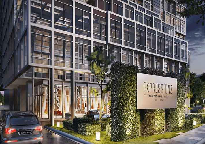 EXTERIOR_BUILDING Expressionz Starlight Suites by MyKey Global - Buy Now Stay Later