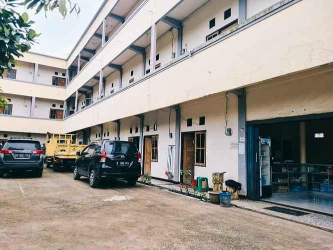 EXTERIOR_BUILDING OYO 90508 Wisma Kenanga