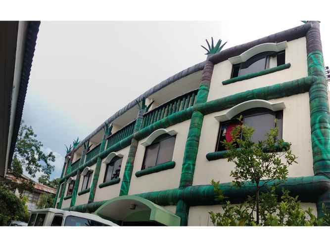 EXTERIOR_BUILDING OYO 800 Ddd Habitat Dormtel Bacolod