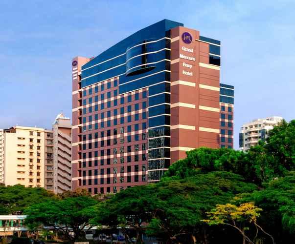 EXTERIOR_BUILDING แกรนด์ เมอร์เคียว สิงคโปร์ ร็อกซี (เอสจีคลีน)
