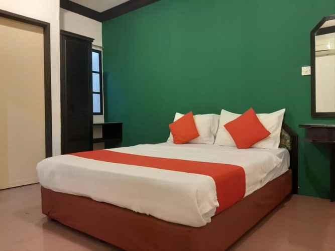 BEDROOM G City Hotel