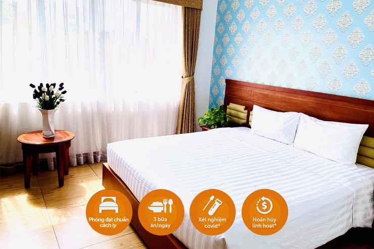 BEDROOM Khách sạn Cách Ly - Hotel 177