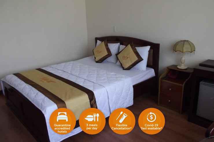 BEDROOM Khách sạn Cách Ly - Đức Minh Hotel