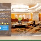 LOBBY Quarantine Hotel - Hotel Equatorial Ho Chi Minh City