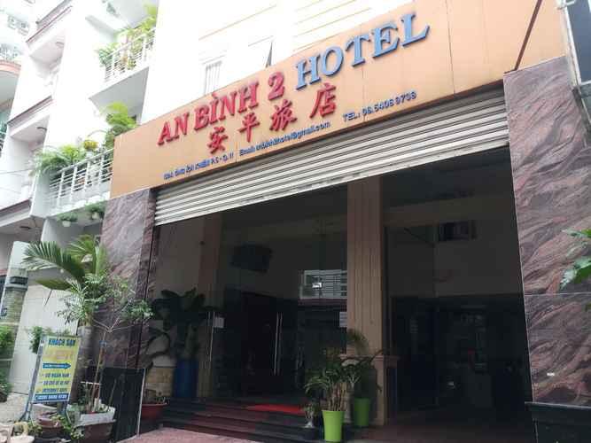 EXTERIOR_BUILDING Khách Sạn Cách Ly - An Bình 2 Hotel