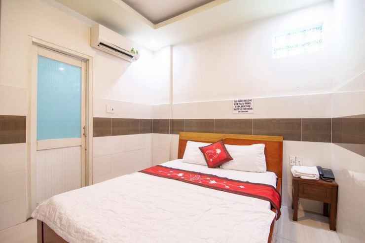 BEDROOM Khách Sạn Cách Ly - Đại An Hotel