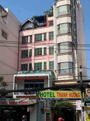LOBBY Khách Sạn Cách Ly - Khách sạn Thanh Hương 2