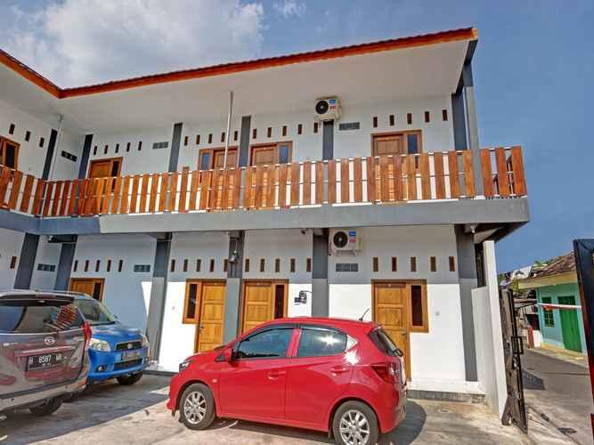EXTERIOR_BUILDING SPOT ON 90577 Griya Afifah Syariah