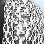EXTERIOR_BUILDING Hotel Nuve Stellar