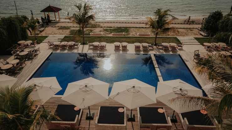 SWIMMING_POOL Tilem Beach Hotel & Resort