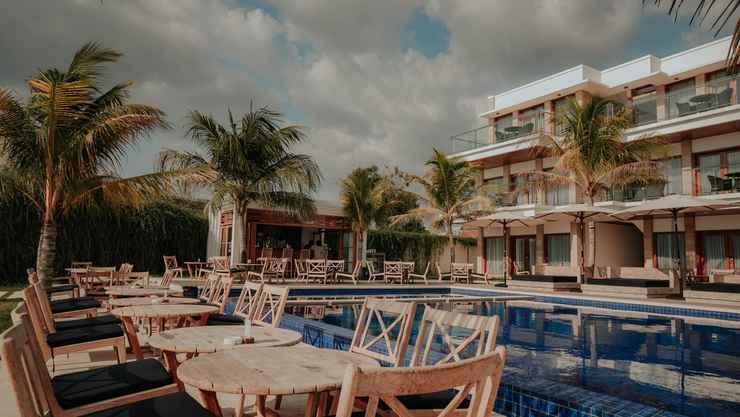 BAR_CAFE_LOUNGE Tilem Beach Hotel & Resort