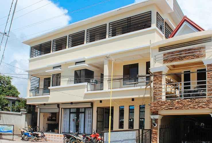 EXTERIOR_BUILDING RedDoorz @ LS Suites Poblacion Culasi Antique