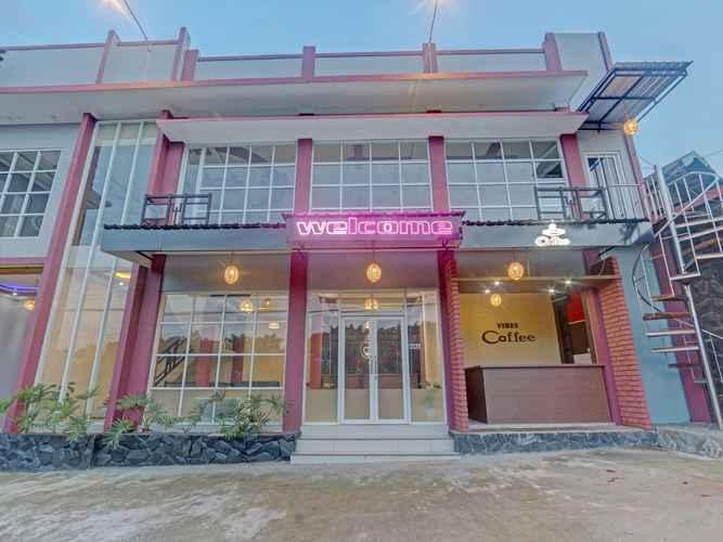 EXTERIOR_BUILDING OYO 90612 Baby Angel Hotel