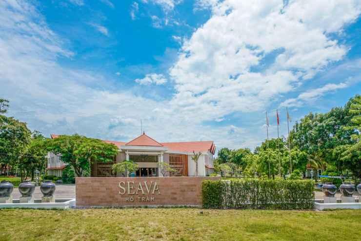 EXTERIOR_BUILDING Khách Sạn Cách Ly - Seava Hồ Tràm Beach Resort