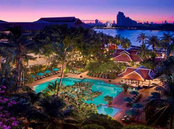 VIEW_ATTRACTIONS Anantara Riverside Bangkok Resort