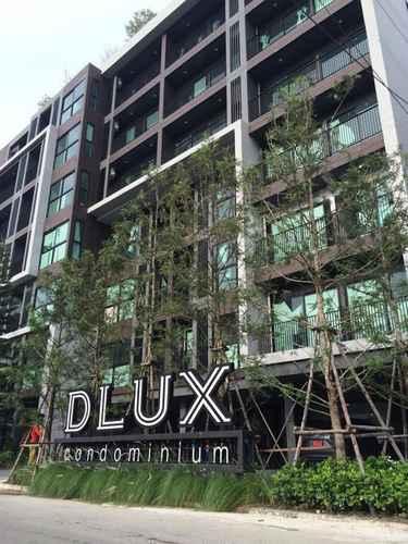 EXTERIOR_BUILDING Dlux Condominium