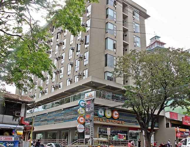 EXTERIOR_BUILDING ABC Hotel Cebu